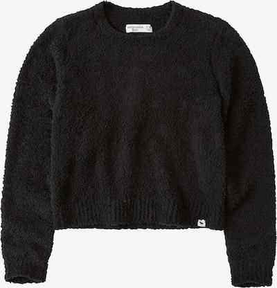 Abercrombie & Fitch Trui in de kleur Zwart, Productweergave