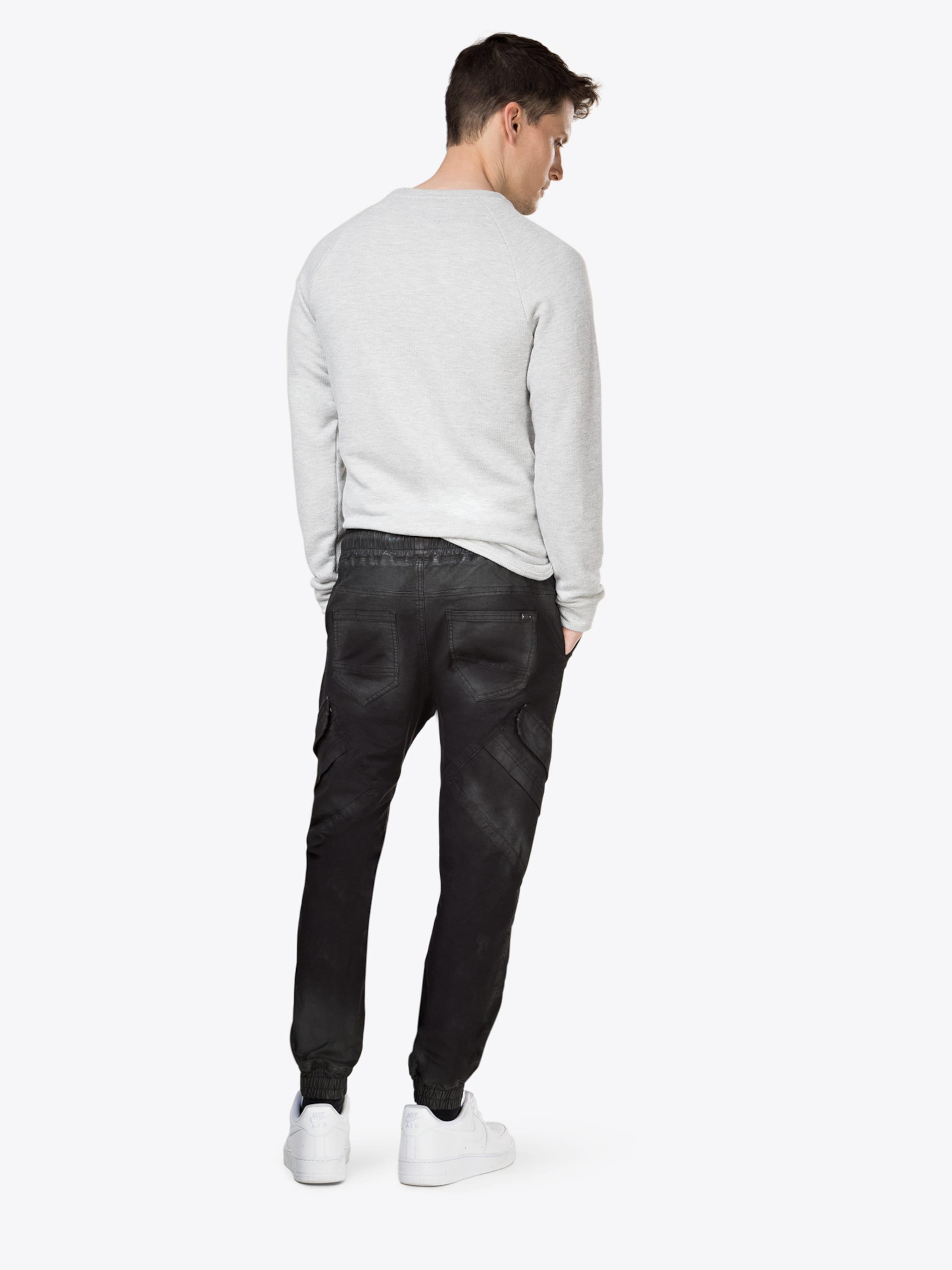 En 'bolon' Noir Tigha Pantalon 5jR3AcL4q