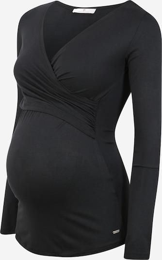 BELLYBUTTON Тениска 'Laila' в черно, Преглед на продукта