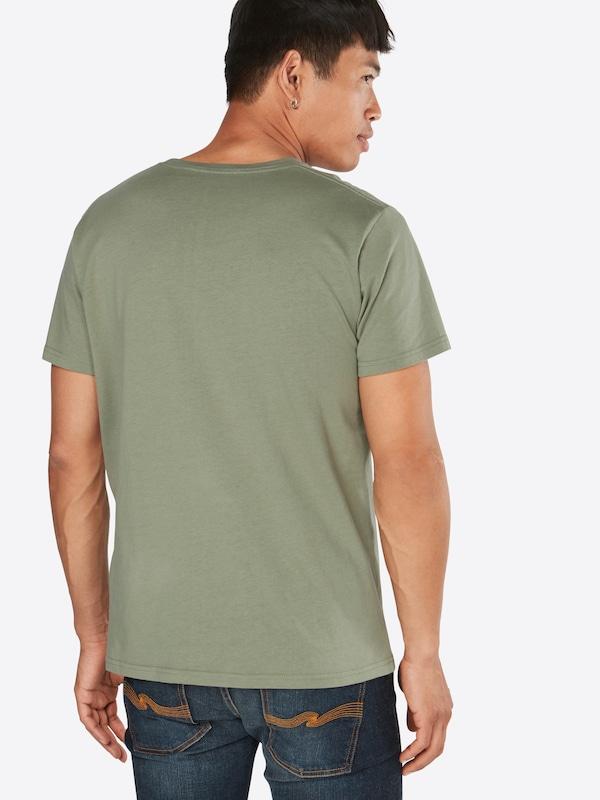 Pastellrot T 'flag' Jeans Khaki Taubenblau Naturwei Pepe shirt 8Bpwxvq