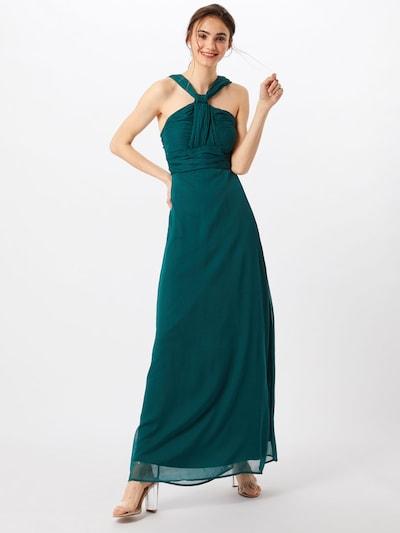 ABOUT YOU Společenské šaty 'Cinzia' - zelená, Model/ka