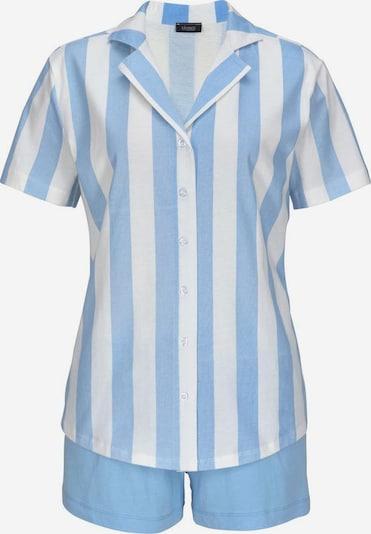 VIVANCE Shorty 'Dreams' in blau / weiß, Produktansicht