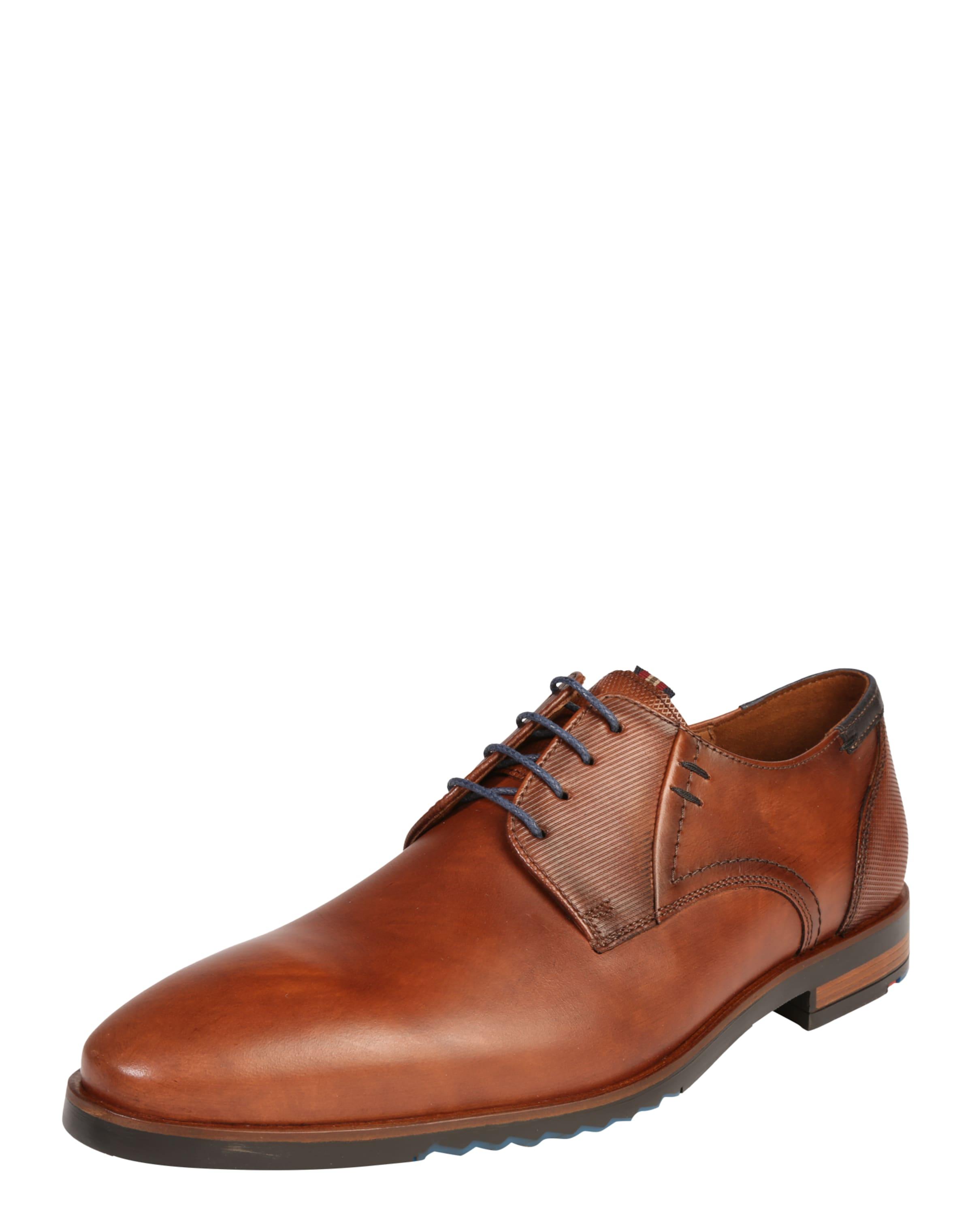 LLOYD Derby Deno Verschleißfeste billige Schuhe