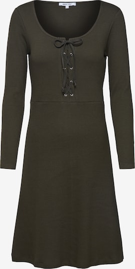ABOUT YOU Kleid 'Celia' in khaki, Produktansicht