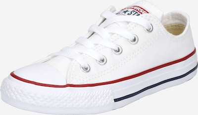 CONVERSE Sneakers 'C/T ALLSTAR OX' in White, Item view