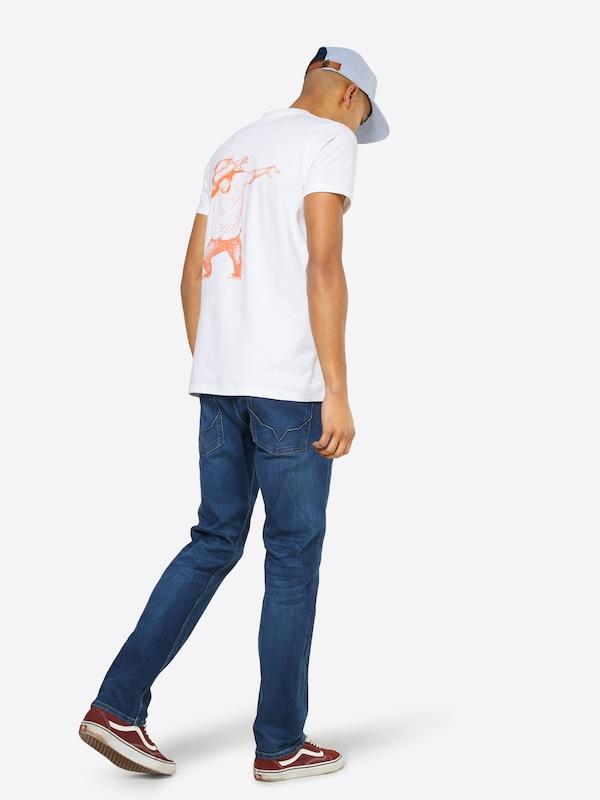 Wemoto Shirt 'Dape'