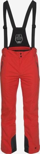 KILLTEC Skihose in rot, Produktansicht