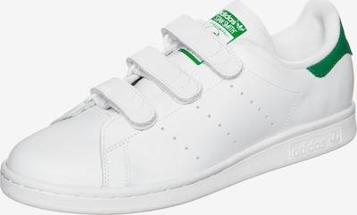 ADIDAS ORIGINALS Baskets basses 'Stan Smith CF' en vert, Vue avec produit