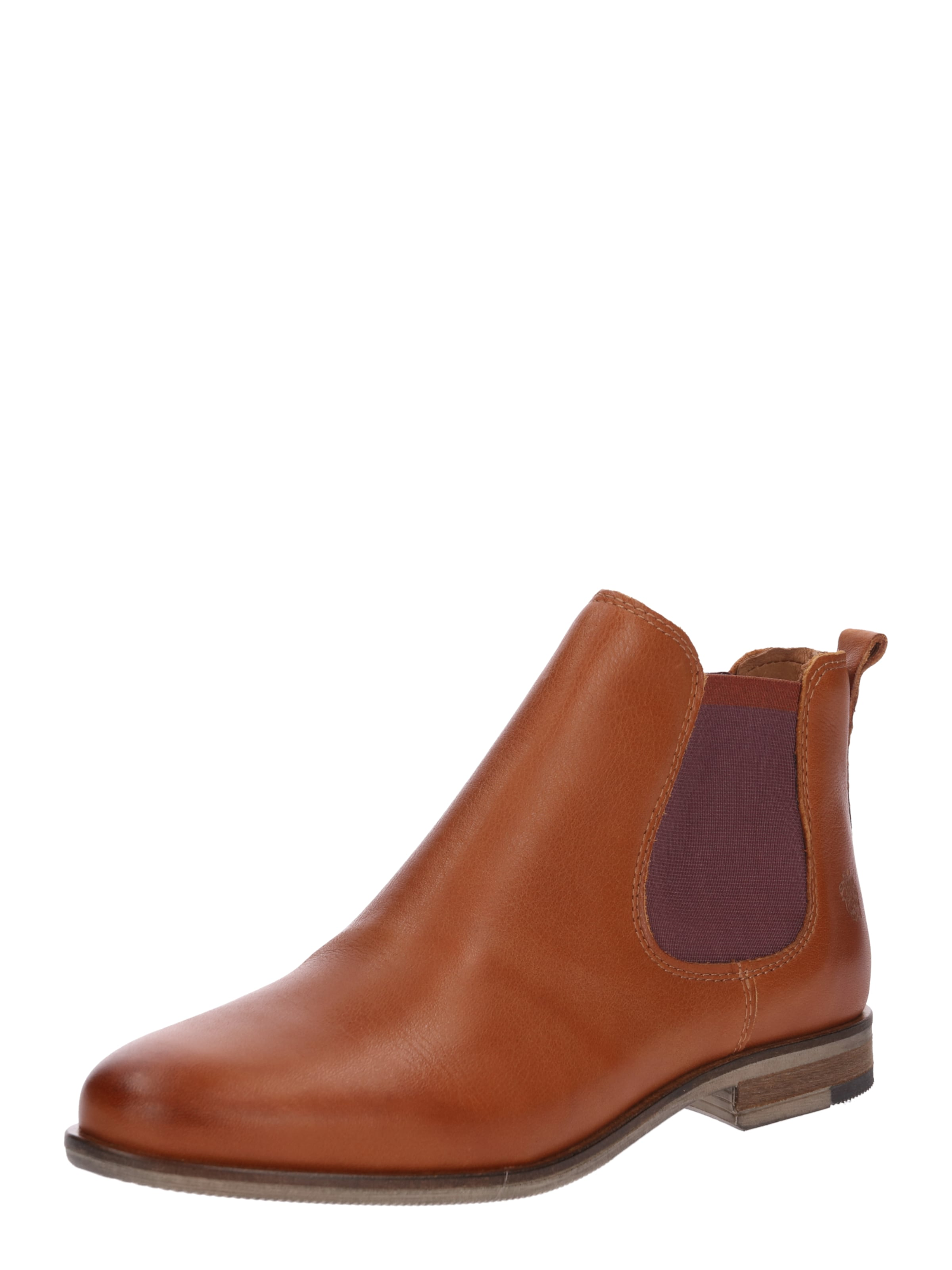 Apple of Eden Chelsea Boot  Manon