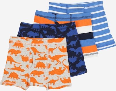 GAP Onderbroek in de kleur Gemengde kleuren, Productweergave