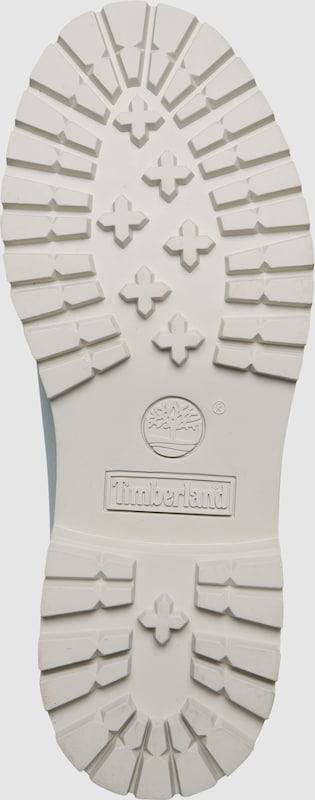 TIMBERLAND Lederstiefel '6in Premium Boot'