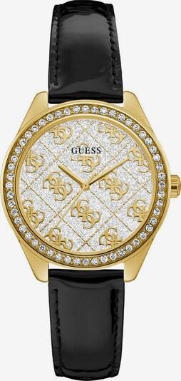 GUESS Analoog horloge in de kleur Zwart, Productweergave