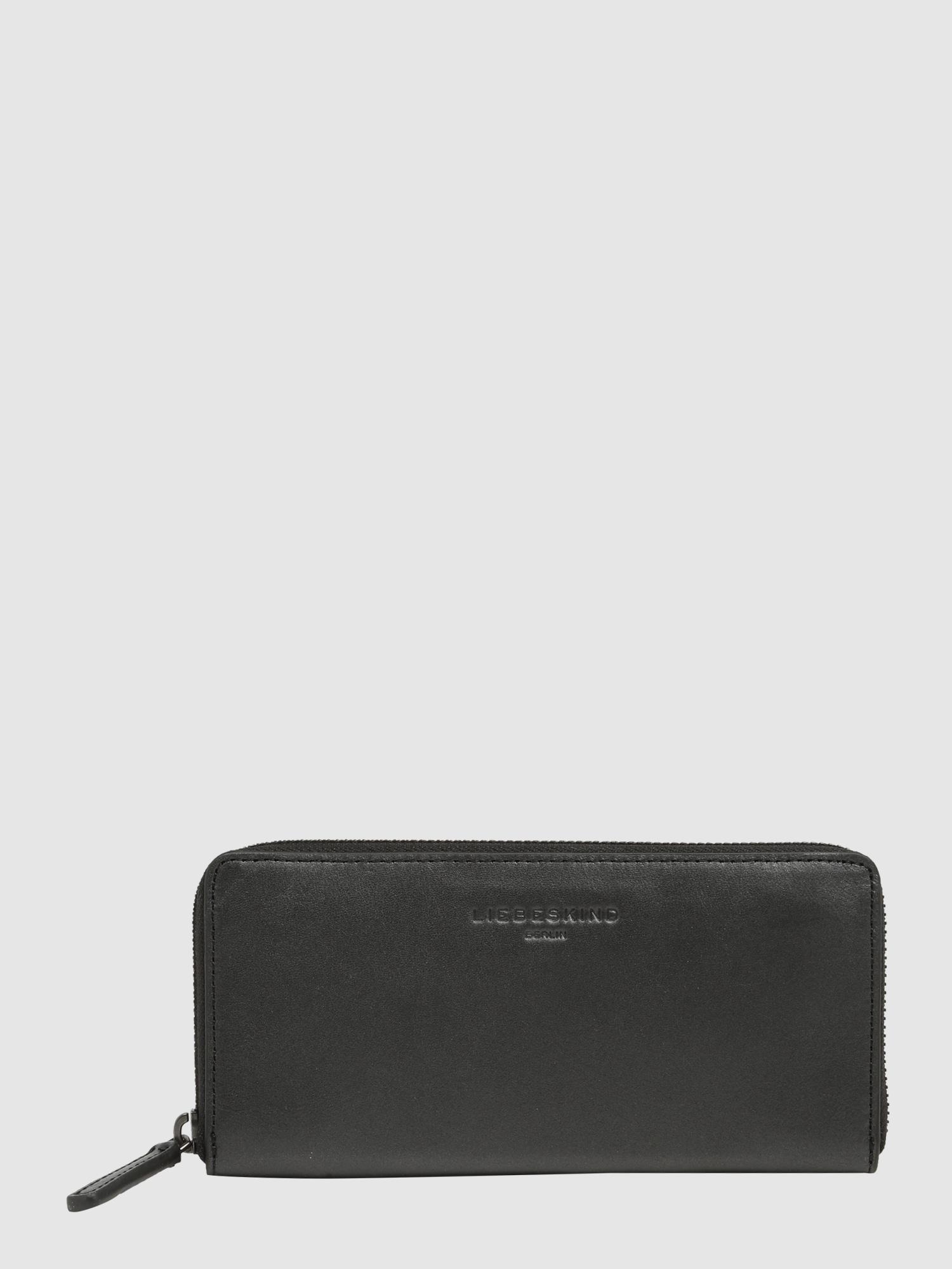 liebeskind berlin portemonnaie 39 sally 39 in schwarz about you. Black Bedroom Furniture Sets. Home Design Ideas
