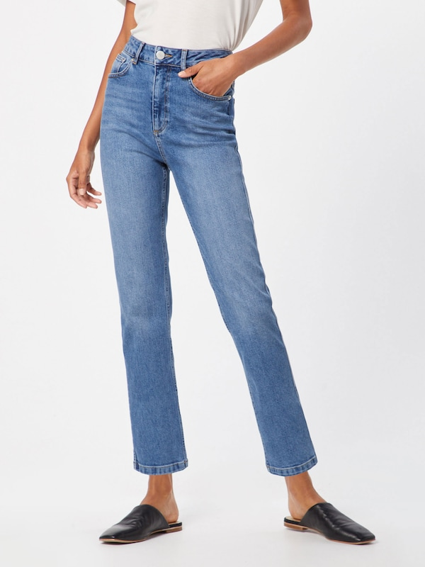Straight Leg Jeans von ABOUT YOU