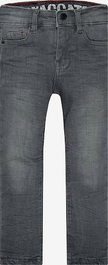 STACCATO Thermojeans in grey denim, Produktansicht