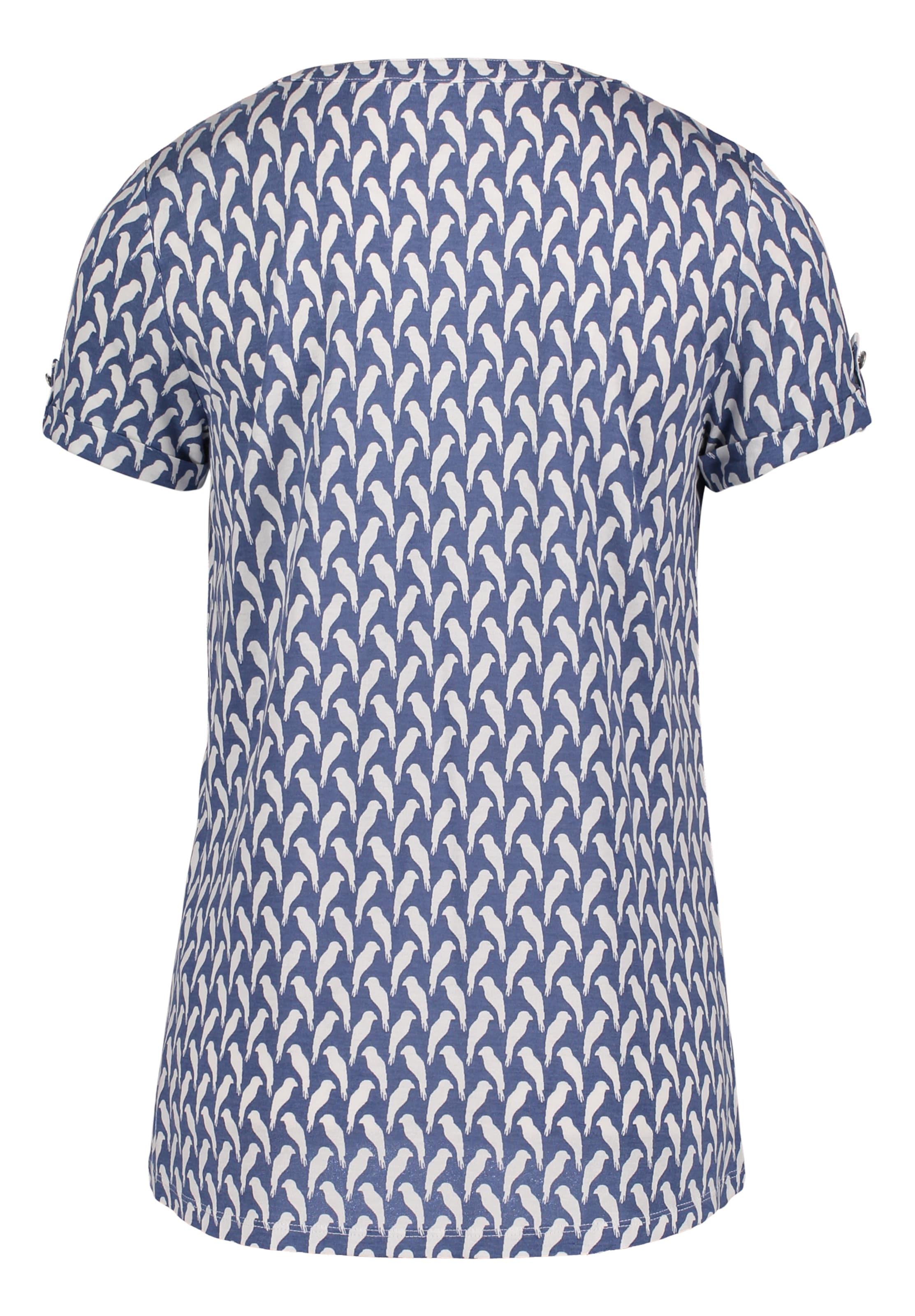 Betty Barclay Shirt Shirt HimmelblauWeiß HimmelblauWeiß Betty In Barclay Barclay Betty Shirt In In kP8wOn0X