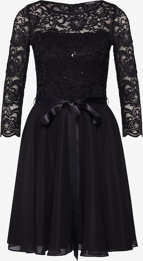 SWING Cocktail dress in Black, Item view