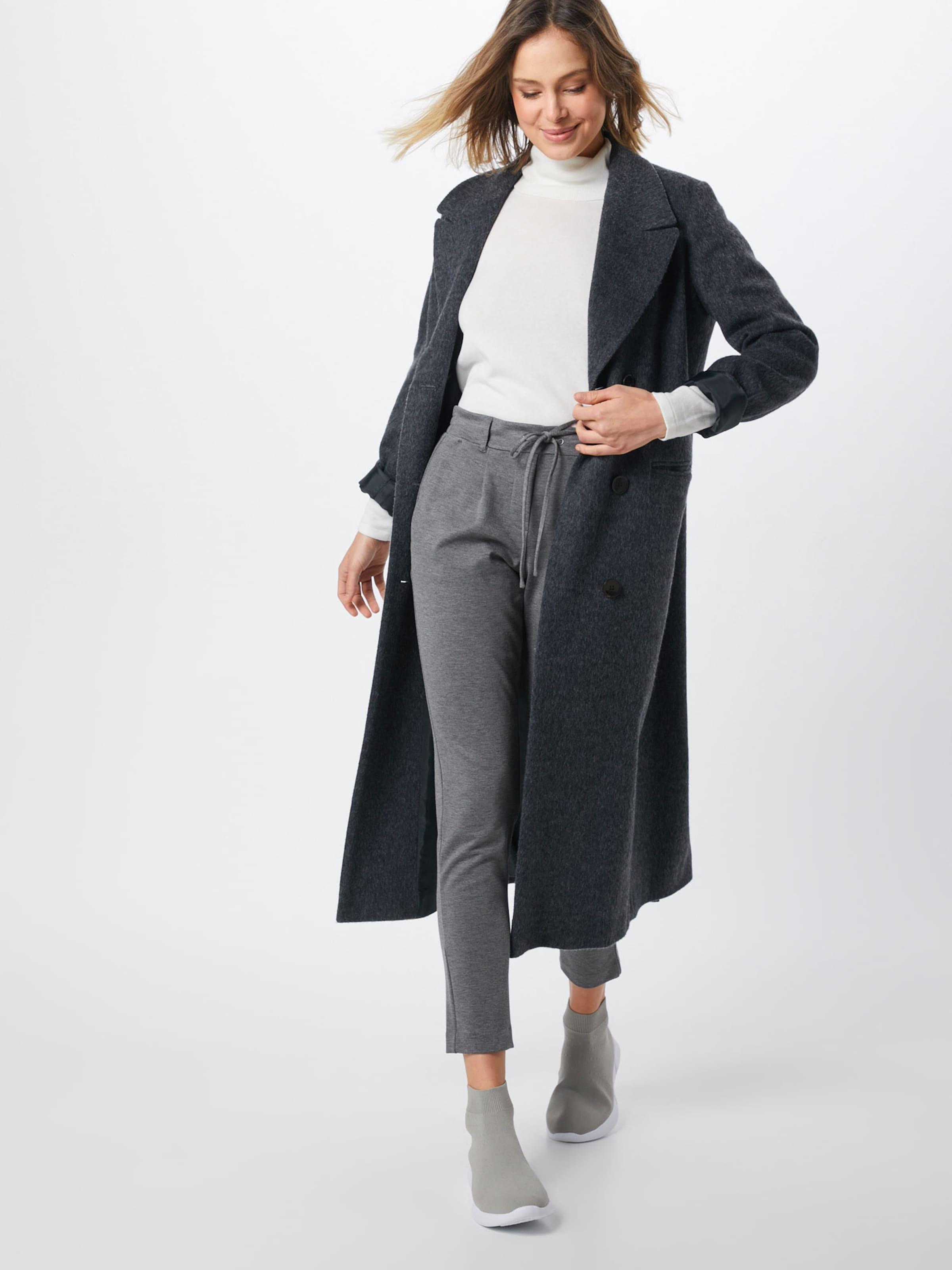 Chiné Pantalon Gris Pince En Tom Tailor À oxrCdBeWQ