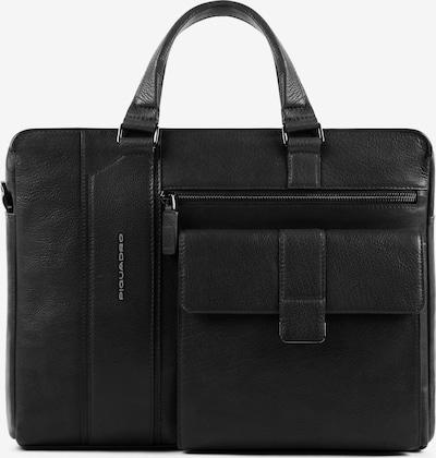 Piquadro Tasche 'Kobe' in schwarz, Produktansicht