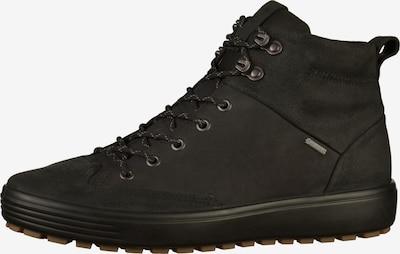ECCO Sneakers hoog in de kleur Zwart, Productweergave