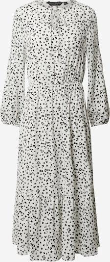 Dorothy Perkins Jurk in de kleur Zwart / Wit, Productweergave