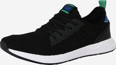 JACK & JONES Sneaker 'JFWMIKE MESH 2.0' in anthrazit, Produktansicht