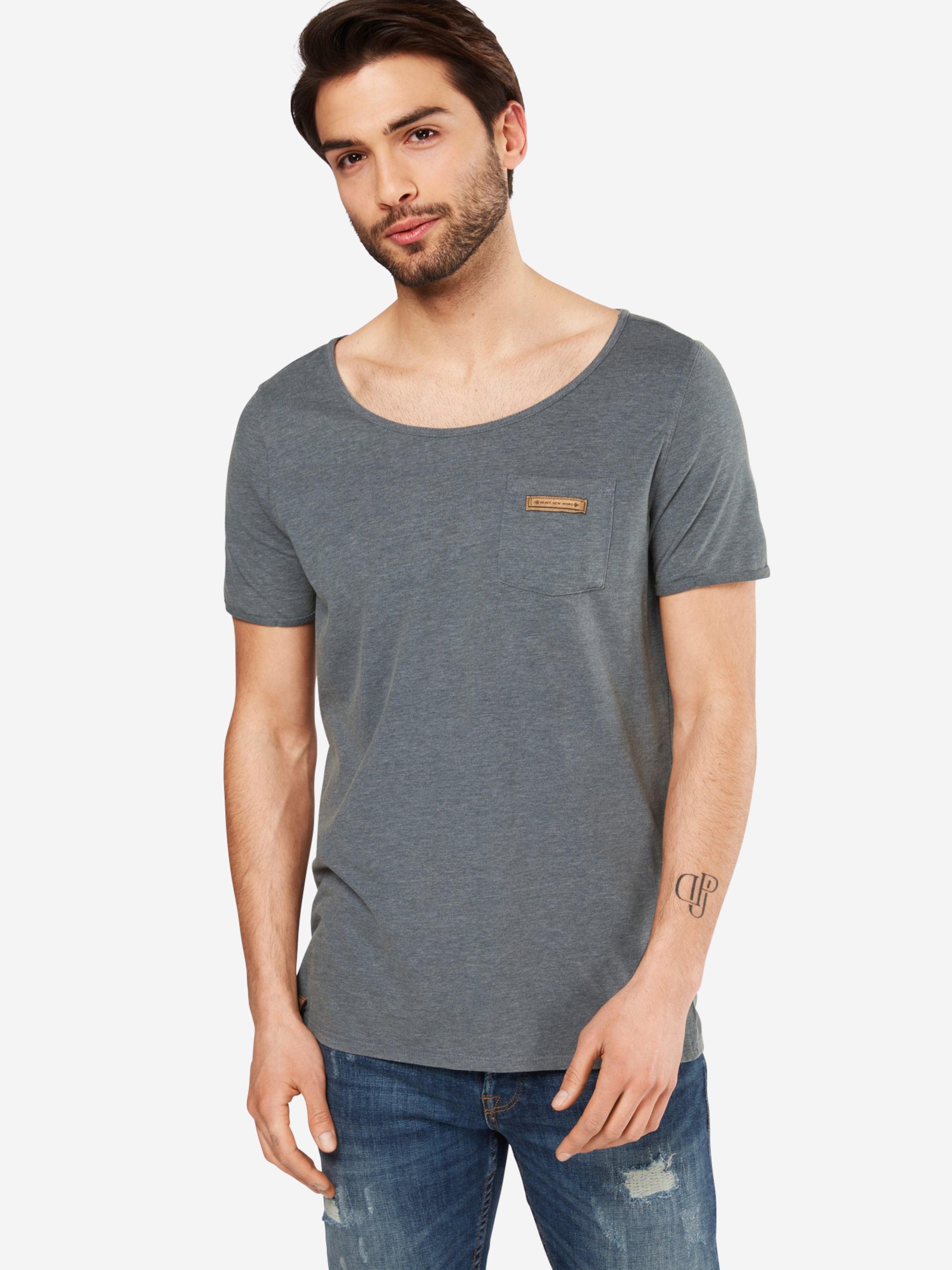 naketano T-Shirt 'Fashionopfa I' Verkauf Günstig Online Neuesten Kollektionen Verkauf Online Wiki Zum Verkauf AVQtH