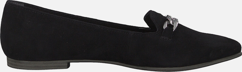 En Ballerines Noir oliver Label S Red MpUqzVS