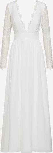 Y.A.S Avondjurk 'YASADELA LS' in de kleur Wit, Productweergave