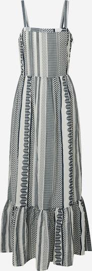 VILA Kleid 'Hannas' in navy / weiß, Produktansicht