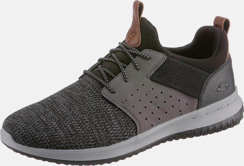 SKECHERS Sneaker »Delson-Camben«