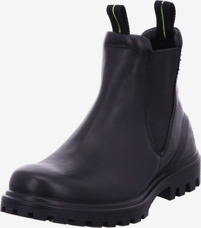 ECCO Chelsea boty - černá, Produkt