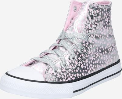 CONVERSE Sneaker 'CHUCK TAYLOR ALL' in pink / silber / weiß, Produktansicht