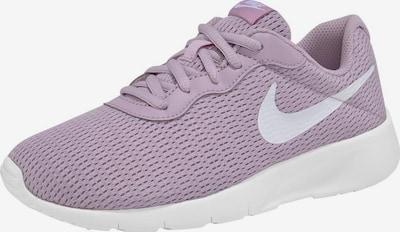 Sportbačiai 'Tanjun' iš Nike Sportswear , spalva - pastelinė violetinė / balta, Prekių apžvalga
