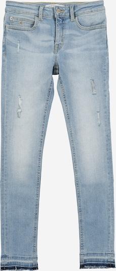 Calvin Klein Skinny Jeans in blau, Produktansicht