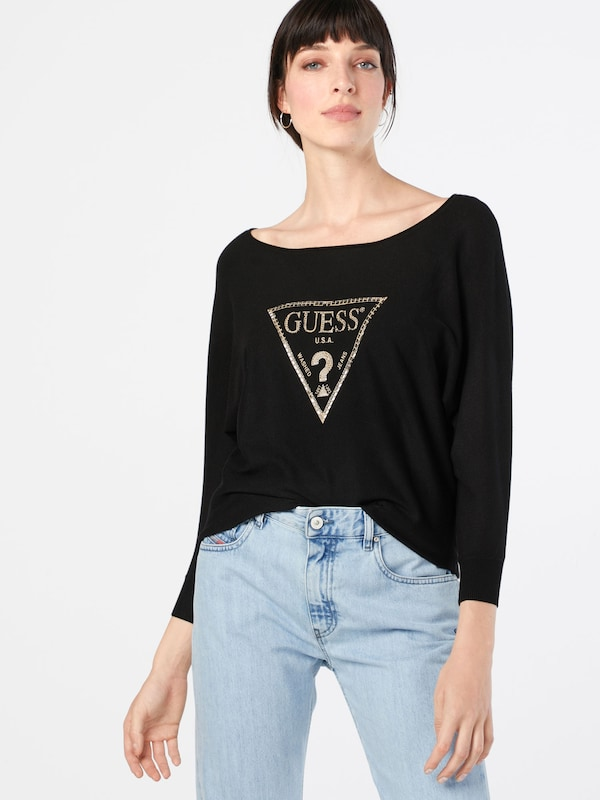 GUESS Sweater 'AMELIE'