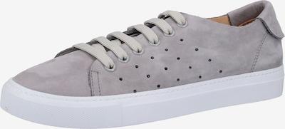 Darkwood Sneaker in grau, Produktansicht