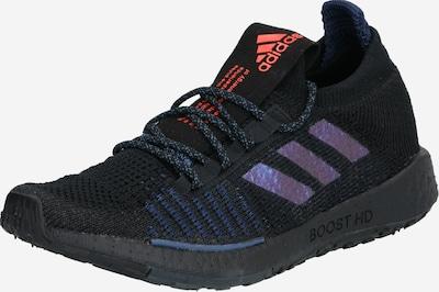 Sneaker de alergat ADIDAS PERFORMANCE pe negru, Vizualizare produs