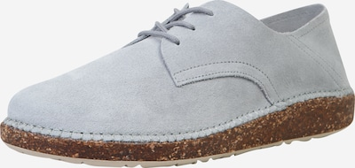 BIRKENSTOCK Šněrovací boty 'Gary' - světlemodrá, Produkt