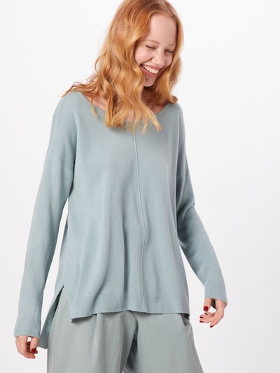 Noisy may Pullover 'chen' in blau, Modelansicht