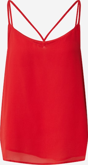 ONLY Blouse 'Moon' in de kleur Rood, Productweergave