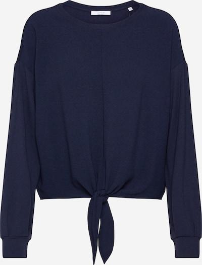 OPUS Shirt  'Sotena' in dunkelblau, Produktansicht