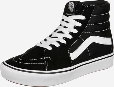 VANS Schuhe ' ComfyCush SK8-Hi ' in schwarz / weiß, Produktansicht