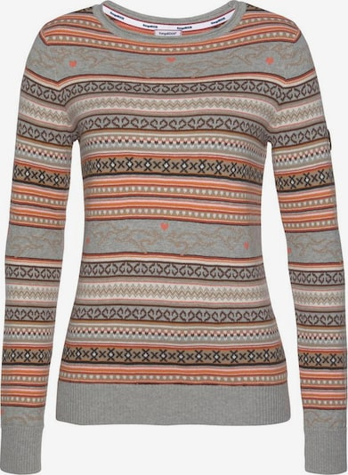 KangaROOS Pullover in mischfarben, Produktansicht
