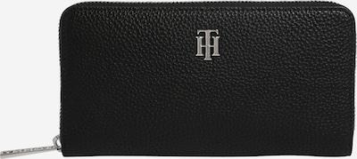 TOMMY HILFIGER Geldbörse 'Essence' in schwarz, Produktansicht