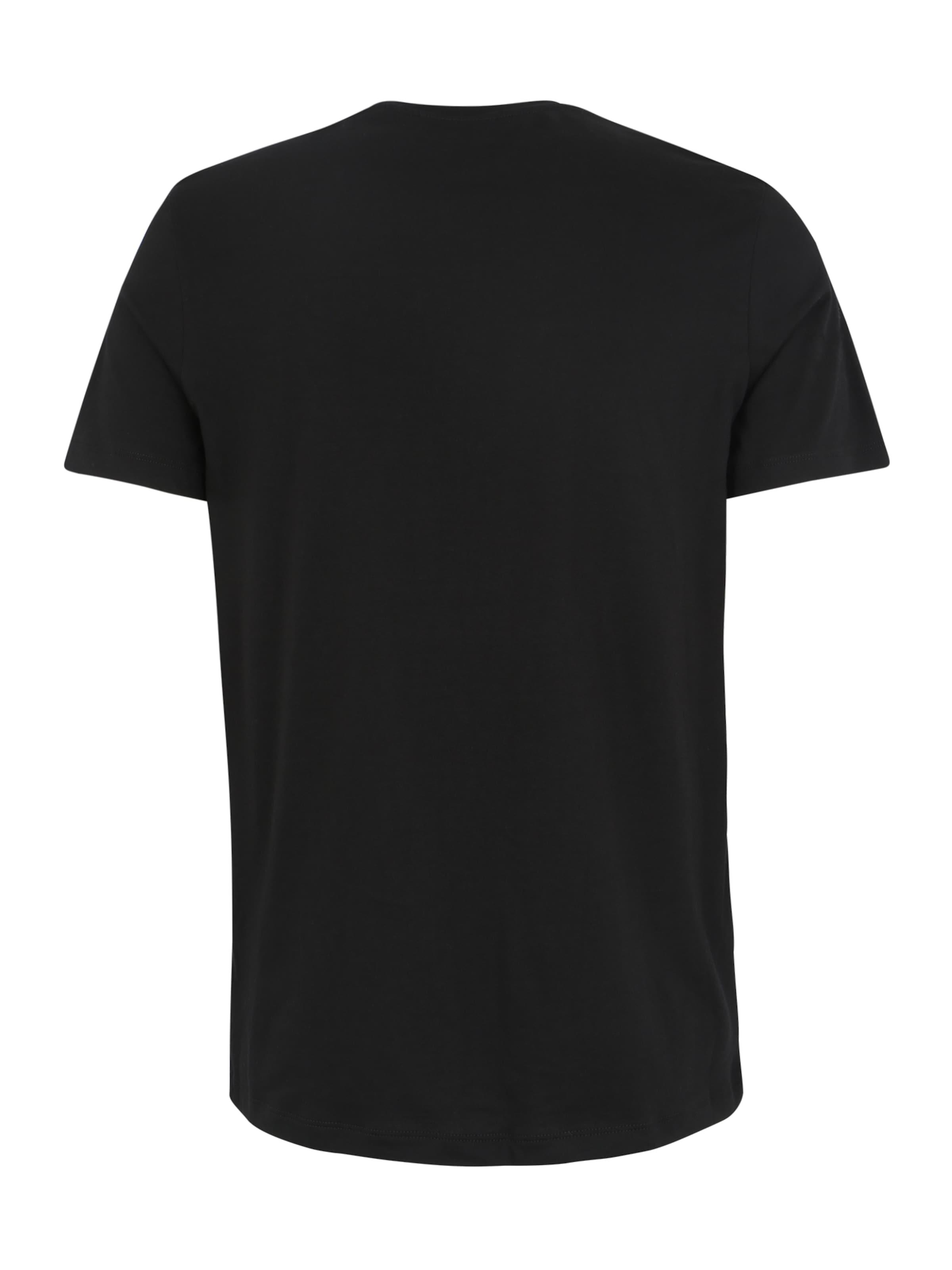 shirt In Hugo T Hugo Hugo T Schwarz T shirt Schwarz In kOXZiTPu