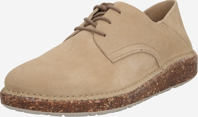 BIRKENSTOCK Schuhe 'Gary' in hellbraun, Produktansicht