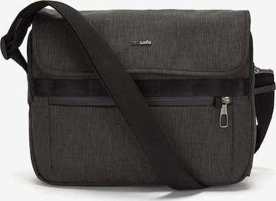 Pacsafe Messenger 'Metrosafe X' in dunkelgrau, Produktansicht