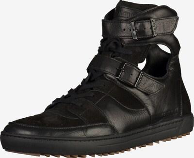 BIRKENSTOCK Sneaker Thessaloniki in schwarz, Produktansicht
