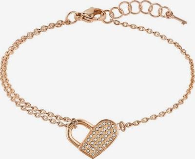 BOSS Armband 'Soulmate 1580072' in rosegold, Produktansicht